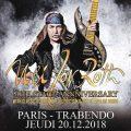 Concerts cette semaine à Paris