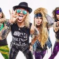 STEEL PANTHER, nouvel album
