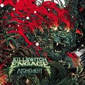 KILLSWITCH ENGAGE : NOUVEL ALBUM 'ATONEMENT' DISPONIBLE