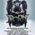 PORN – Concerts