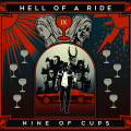 INTERVIEW – HELL OF A RIDE