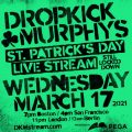 NEWS – DROPKICK MURPHYS